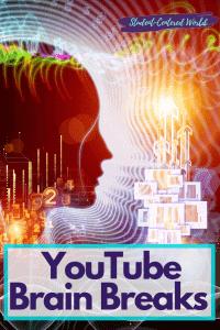 youtube brain breaks
